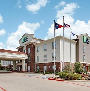 Holiday Inn Express Hotel & Suites Cleburne photos Exterior