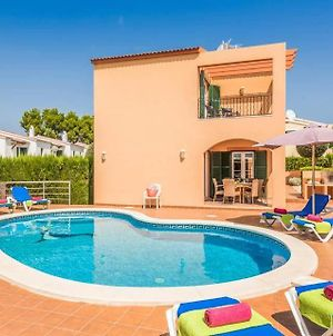 Cala Galdana Villa Sleeps 6 With Pool Air Con And Wifi photos Exterior