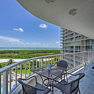 Resort Condo With Balcony & Stunning Ocean Views! photos Exterior