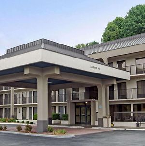 Baymont By Wyndham Nashville photos Exterior