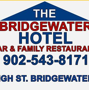 The Bridgewater Hotel photos Exterior