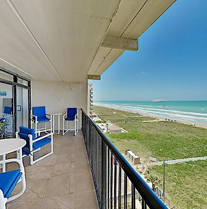 Picture-Perfect Gulf Views, Pools, Tennis & Sauna Condo photos Exterior