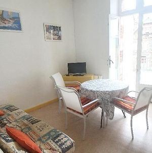 Apartment With One Bedroom In Saint Quay Portrieux With Wonderful Sea View And Enclosed Garden 100 M From The Beach photos Exterior