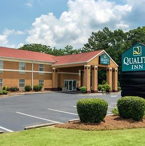 Quality Inn Loganville Us Highway 78 photos Exterior