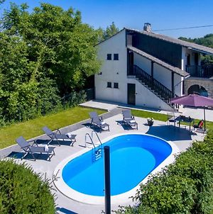 Amazing Home In Vinica Breg W/ Outdoor Swimming Pool And 3 Bedrooms photos Exterior