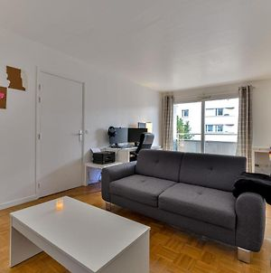Luminous Apt Close To Pere Lachaise photos Exterior