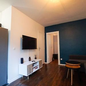 Renovated Apartment Near The Buttes Chaumont photos Exterior