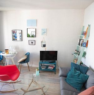 Very Beautiful Flat Close To Pere Lachaise photos Exterior