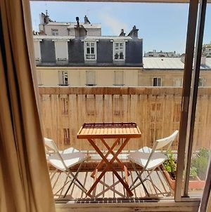 Beautiful Studio Near The Champ De Mars photos Exterior