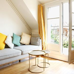 Superb Apt With Balcony Near The Moulin Rouge photos Exterior