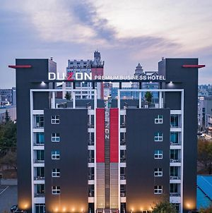 Duzon Business Hotel photos Exterior
