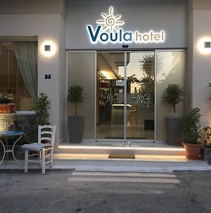 Voula Hotel photos Exterior