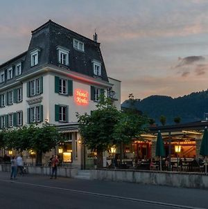 Hotel Krebs Interlaken photos Exterior