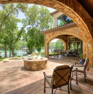 The Above Casa Tranquility Lake Austin Estate photos Exterior