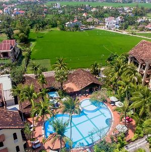 Hoi An Trails Resort & Spa photos Exterior