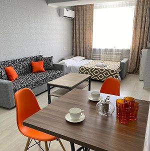Supercomfortnaya 1 - Com Apartments in Samom Centre Г.Алматы photos Exterior