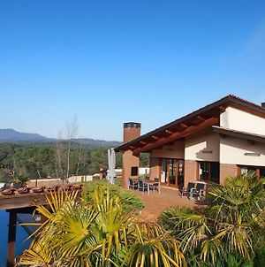 Large Holiday Villa On The Golf Girona With Pool photos Exterior