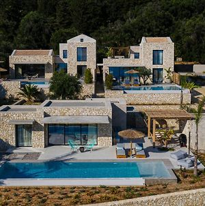 Mimi And Coco Villas Corfu photos Exterior