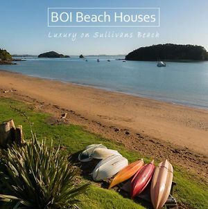 Bay Of Islands Beachhouses photos Exterior
