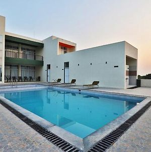 Gir Athiz Resort With Swimming Pool photos Exterior