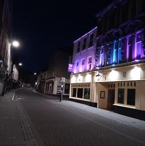 The Queensberry Hotel And Bar photos Exterior