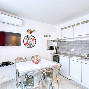 Apartment 4 People 20 Meters From The Croisette photos Exterior
