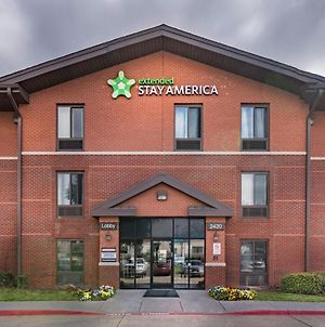 Extended Stay America Suites - Arlington - Six Flags photos Exterior