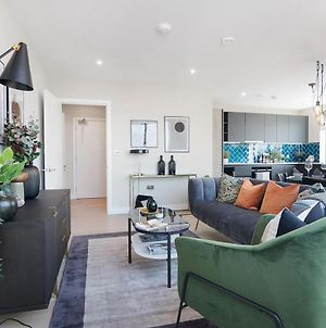 Stylish Brand New 2 Bedroom Apartment In Shoreditch photos Exterior