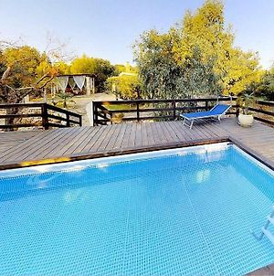 Marina Di Felloniche Holiday Home Sleeps 6 With Pool And Air Con photos Exterior