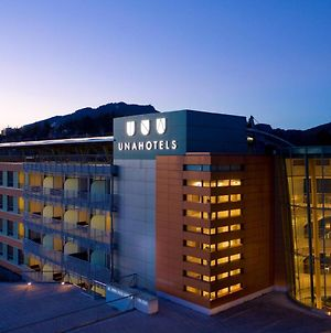 Unahotels Varese photos Exterior