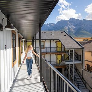 Basecamp Suites Canmore photos Exterior