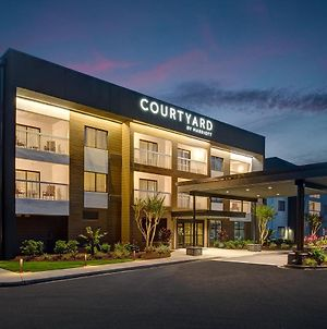 Courtyard By Marriott Columbia Northeast/Fort Jackson Area photos Exterior