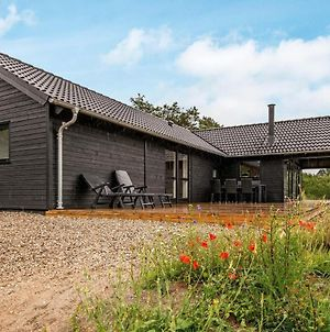 Holiday Home Knebel XVII photos Exterior
