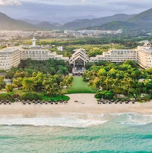 Sheraton Sanya Yalong Bay Resort photos Exterior