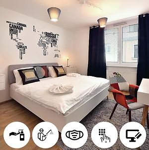 Key-Box Check-In Apartments By Ambiente photos Exterior