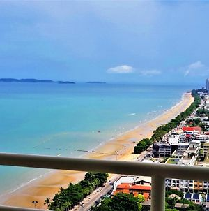 View Talay 8 Superb Sea View Studio Apartment Pattaya photos Exterior