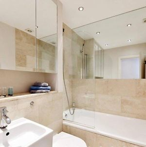 Spacious Bright 3 Bed Flat In Knightsbridge photos Exterior