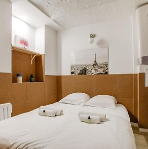 Chic Flat For 4P In The Heart Of Paris photos Exterior