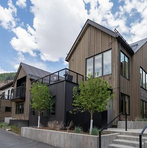 Loft House 101 At Transfer By Exceptional Stays photos Exterior
