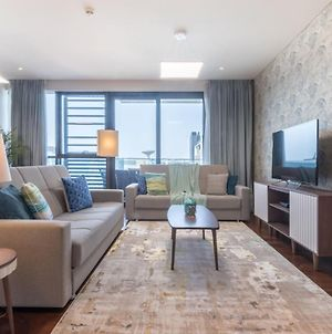 Stunning 2Br Apt In City Walk By Guestready photos Exterior