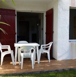 Appartement Urrugne, 1 Piece, 4 Personnes - Fr-1-506-45 photos Exterior