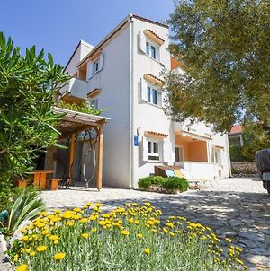 Apartments With A Parking Space Mandre, Pag - 18273 photos Exterior