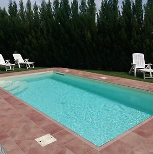 Timeless Holiday Home In San Miniatow With Private Swimming Pool photos Exterior
