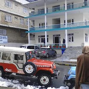 Kunhar View Hotel photos Exterior