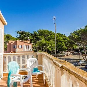 Cala'N Blanes Villa Sleeps 6 With Pool Air Con And Wifi photos Exterior