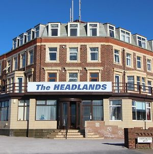 Headlands Hotel photos Exterior