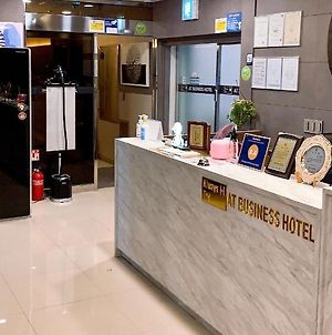 Changwon At Business Hotel photos Exterior