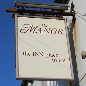 The Manor photos Exterior
