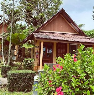 Koh Mook Resort photos Exterior