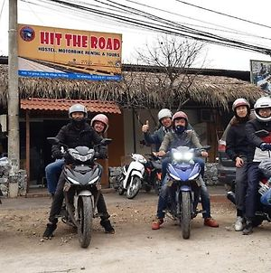 Hit The Road Ha Giang Hostel And Tours photos Exterior